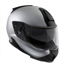 BMW Motorrad sistema 7 casco en plata. todas Las Tallas ** ahorrar £ 60 + P & P LIBRE **