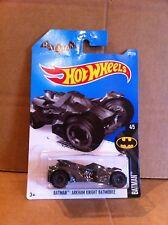 HOT WHEELS Diecast - Batman Arkham Knight Batmobile - Combined Postage