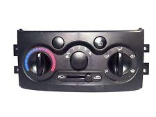 04-08 Chevrolet Aveo AC & Heat Control Unit OEM