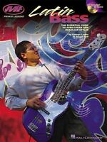 Latin Bass: Private Lessons Series [  ] Used - Good