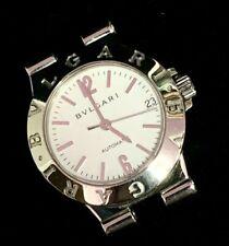 Bulgari  Automatic Stainless Steel Women's Watch LCV29S