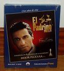 THE PADRINO - I PADRINO 2° 2-COMBO BLU-RAY+DVD-NUOVO-SIGILLATO--AZIONE THRILLER