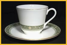 6 x Royal Doulton Rondelay Cups And Saucers - NEW !