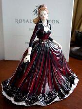 Royal Doulton Pretty Ladies PRECIOUS GIFT Figurine - NEW / BOX!