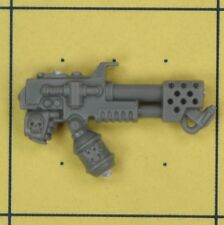 Warhammer 40K Space Marines Sternguard Squad Flamer