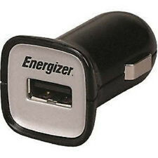 ENERGIZER Universal USB Car Cigarette Lighter Cell Phone Car Charger Adapter
