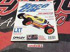 Team Losi LXT Racing Truck Review, Radio Race Car International Mag., July '92