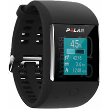Polar M600 Smart Sports Watch Black