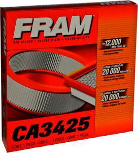 Air Filter-Extra Guard Fram CA3425
