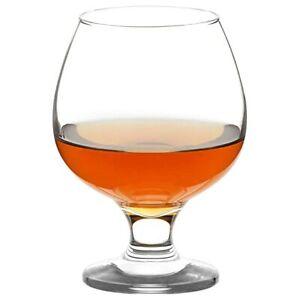 3 x Brandy Lav Misket Glasses, 13.25oz/ 390ml, Cognac, Brandy