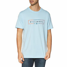 Billabong Unity para Hombres Camiseta-Coastal todos los tamaños