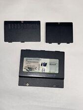 HP Compaq NC2400 Wifi Wireless Memory RAM Hard Drive Door Cover