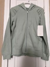 ✨NWT✨ Lululemon Cool And Collected Jacket - Size 6, Sea Breeze