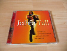 CD JETHRO TULL-A Jethro Tull Collection - 1997 - 13 canzoni