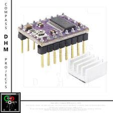 DRV8825 Driver stepper motor -Ramps 1.4 Reprap Prusa - stepstick - 3D printer