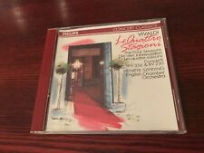 HENRYK SZERYNG - Vivaldi - CD - PHILIPS - 422 479 2   - CANADA