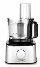 Kenwood FDM300SS 800W Multipro Compact Food Processor