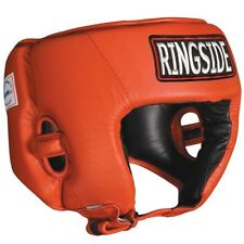 Ringside boxing headgears (Medium), Focus Mitts, MMA gloves.