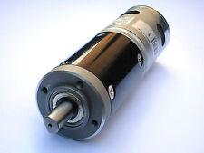 Getriebemotor (DC-Motor & Planetengetriebe), 24V, 1230 U/Min, Ø52mm, max. 300Ncm