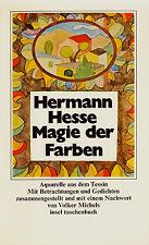 in- HESSE : MAGIE DER FARBEN   482 b