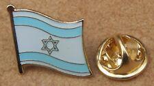 10 PZ x Israele Bandiera Stella Di Davide Spilla Badge Māḡēn Dāwīḏ Marchio