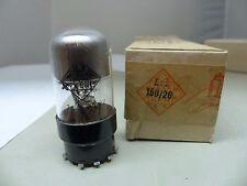 1x stv-150/20 Telefunken > e52c lo6k39 nos/NIB radio tubo Tube valvola 電子管 #77