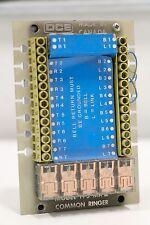 Dees Communications 175 MK 2 II Common Ringer 1.4B DCE