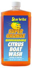 Starbrite - Super Orange Citus Boat Wash - 946ml