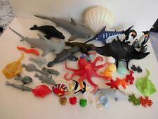 Playmobil - Tiere -WASSERTIERE - einzeld aussuchen