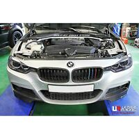 For BMW F-20 F-30 ULTRA RACING 2 Points Middle Member Brace Center Lower Bar