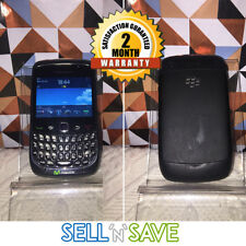 Grade C VGC Unlocked BlackBerry 9300 Curve 3G Smartphone + 2 Month Warranty