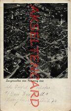 Architektur/Bauwerk Zweiter Weltkrieg (1939-45) Echtfotos aus Thüringen