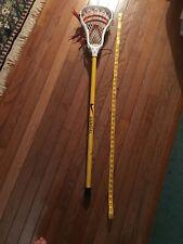 "Nike STX vandal V2 lacrosse stick ""Nice"""