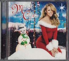 "MARIAH CAREY  ""MERRY CHRISTMAS II YOU""  CD"