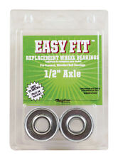 Marathon  Easy Fit  Replacement Wheel Bearings  1/2 in.