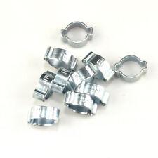 Colliers de serrage Prevost Ø 9/11 mm Lot de 10