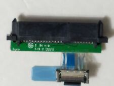 NEW OEM Dell Studio 1735 1737 SATA Hard Drive Connector U589F DD0GM3HD000