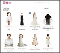 US-WEDDING Website|FREE Domain|Make££$$$|100% GUARANTEED or Pay NOTHING!