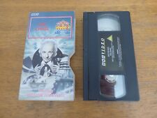 DOCTOR WHO THE CHASE RARE BBC VHS VIDEO TAPE