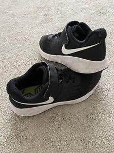 Nike Star Runner Kids Childs Girls Boys Infant Trainers Shoes UK Size 1 EU 33