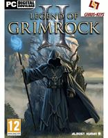 Legend of Grimrock II 2 STEAM Download Key Digital Code [DE] [EU] PC