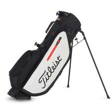 NEW TITLEIST 2019  PLAYER 4  STAND BAG  MODEL# TB9SX4-016 Black/White/Red