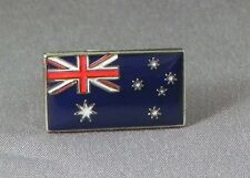 AUSTRALIA - LAPEL PIN BADGE - FLAG COMMONWEALTH CANBERRA SYDNEY (LB-19)
