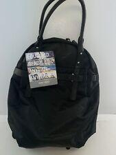 New SwissGear Black Women's Backpack