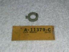 NOS 1928 1929 1930 1931 Ford Starter Drive Spring Screw Lockwasher A-11379-C