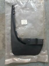 Mercedes C Class W203 Genuine Mudflap Original