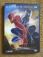 DVD Video Spider-Man 3 (2007) Der Entscheidende Kampf Tobey Maguire