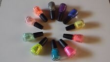*Brand New Genuine China Glaze Nail Polish PACK 1 Lacquer Choose (81787-82140)