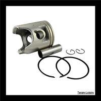 Piston + Segments + Axe pour YAMAHA 125 DTR TDR TZR + KTM DUKE 125 LC2 / 56.4 mm