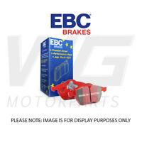 EBC RedStuff Rear Pads for VOLKSWAGEN Golf (Mk7) 2.0 Turbo GTi 2017- DP32153C